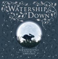 Watership Down: Gift Picture Storybook (Hardback)