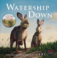 Watership Down: Gift Picture Storybook (Paperback)