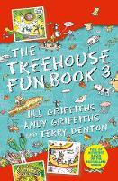 The Treehouse Fun Book 3 - Treehouse Fun Books (Paperback)