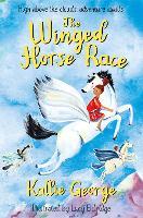 The Winged Horse Race - The Winged Horse Race (Paperback)