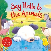 Say Hello to the Animals - Say Hello (Paperback)