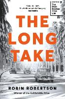 The Long Take (Paperback)