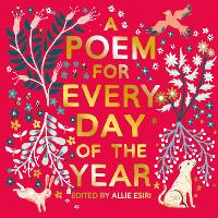 A Poem for Every Day of the Year (CD-Audio)