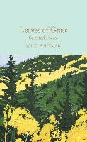 Leaves of Grass: Selected Poems - Macmillan Collector's Library (Hardback)