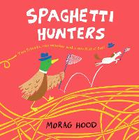 Spaghetti Hunters (Paperback)