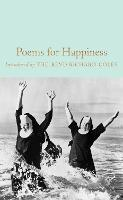 Poems for Happiness - Macmillan Collector's Library (Hardback)