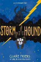 Storm Hound (Paperback)