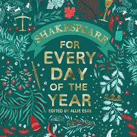 Shakespeare for Every Day of the Year (CD-Audio)