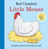 Little Mouse (Board book)