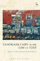 Landmark Cases in the Law of Tort