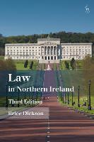 Law in Northern Ireland