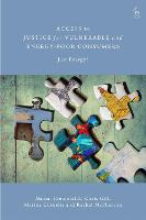 Access to Justice for Vulnerable and Energy-Poor Consumers: Just Energy? (Hardback)