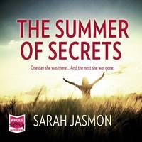 The Summer of Secrets (CD-Audio)