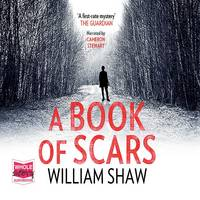 A Book of Scars