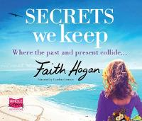 Secrets We Keep (CD-Audio)