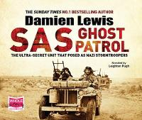 SAS Ghost Patrol (CD-Audio)
