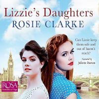 Lizzie's Daughters: Workshop Girls, Book 3 - Workshop Girls 3 (CD-Audio)