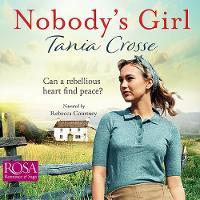 Nobody's Girl (CD-Audio)