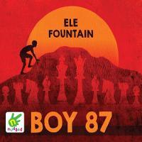 Boy 87 (CD-Audio)