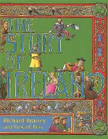 The Story of Ireland (Paperback)