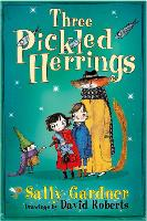 The Fairy Detective Agency: Three Pickled Herrings