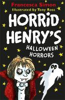 Horrid Henry's Halloween Horrors