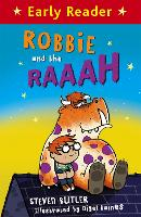 Early Reader: Robbie and the RAAAH - Early Reader (Paperback)