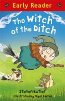 Early Reader: The Witch of the Ditch - Early Reader (Paperback)