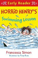 Horrid Henry Early Reader: Horrid Henry's Swimming Lesson