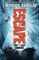 Escape: Book 2 - Chase (Paperback)