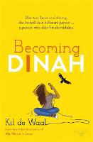 Becoming Dinah (Paperback)