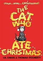 The Cat Who Ate Christmas (Paperback)