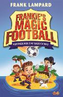 Frankie's Magic Football: Summer Holiday Showdown: Book 19 - Frankie's Magic Football (Paperback)