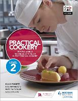 Practical Cookery for the Level 2 Technical Certificate in Professional Cookery (Paperback)