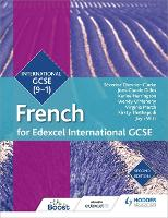 Edexcel International GCSE French Student Book Second Edition (Paperback)