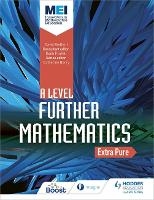 MEI Further Maths: Extra Pure Maths (Paperback)