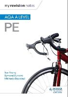 My Revision Notes: AQA A-level PE