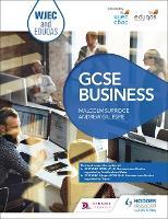 WJEC and Eduqas GCSE Business (Paperback)