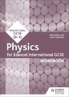 Edexcel International GCSE Physics Workbook (Paperback)
