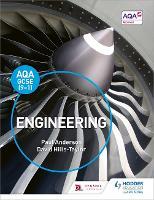 AQA GCSE (9-1) Engineering (Paperback)