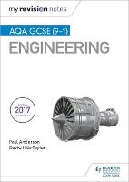 My Revision Notes: AQA GCSE (9-1) Engineering - My Revision Notes (Paperback)