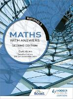 National 5 Maths with Answers: Second Edition (Paperback)