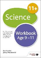 Science Workbook Age 9-11 (Paperback)