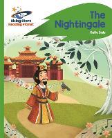 Reading Planet - The Nightingale - Green: Rocket Phonics - Rising Stars Reading Planet (Paperback)