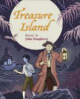 Reading Planet KS2 - Treasure Island - Level 4: Earth/Grey band - Rising Stars Reading Planet (Paperback)