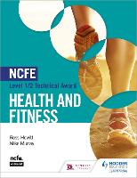 NCFE Level 1/2 Technical Award in Health and Fitness (Paperback)