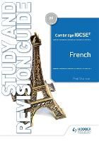 Cambridge IGCSE (TM) French Study and Revision Guide (Paperback)