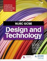 WJEC GCSE Design and Technology (Paperback)