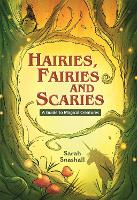 Reading Planet KS2 - Hairies, Fairies and Scaries - A Guide to Magical Creatures - Level 1: Stars/Lime band - Rising Stars Reading Planet (Paperback)