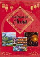 Reading Planet KS2 - Welcome to China - Level 8: Supernova (Red+ band) - Rising Stars Reading Planet (Paperback)